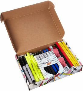 Prismacolor writing essentials kit gifts for future teachers