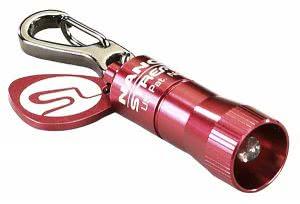 Streamlight LED keychain