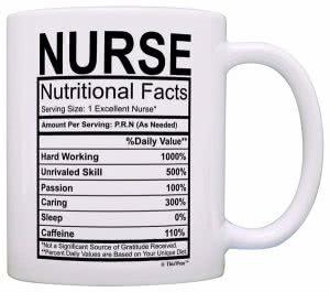 ThisWare nursing gift mug