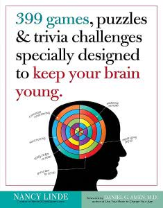 399 Games Puzzles and Trivia
