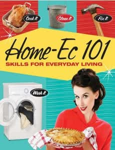 Home Ec 101 by Heather Solos