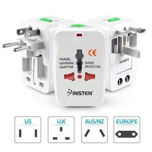 Insten universal adapter