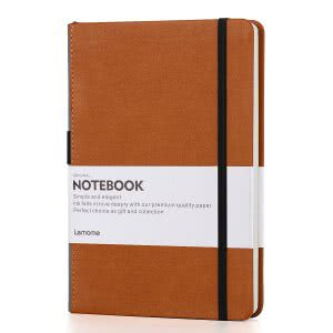 Lemome notebook