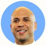Presidential Candidate Cory Booker