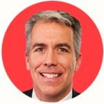 Presidential candidate Joe Walsh