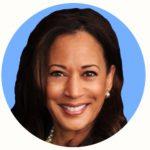 Presidential Candidate Kamala Harris