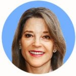 Presidential Candidate Marianne Williamson