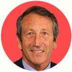 Presidential candidate Mark Sanford