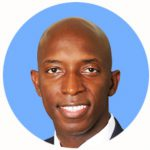 Presidential Candidate Wayne Messam