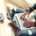 College student career planning online