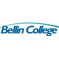 Bellin College logo.